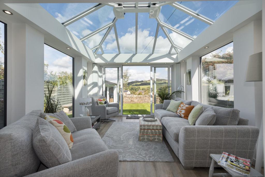 conservatory & orangery