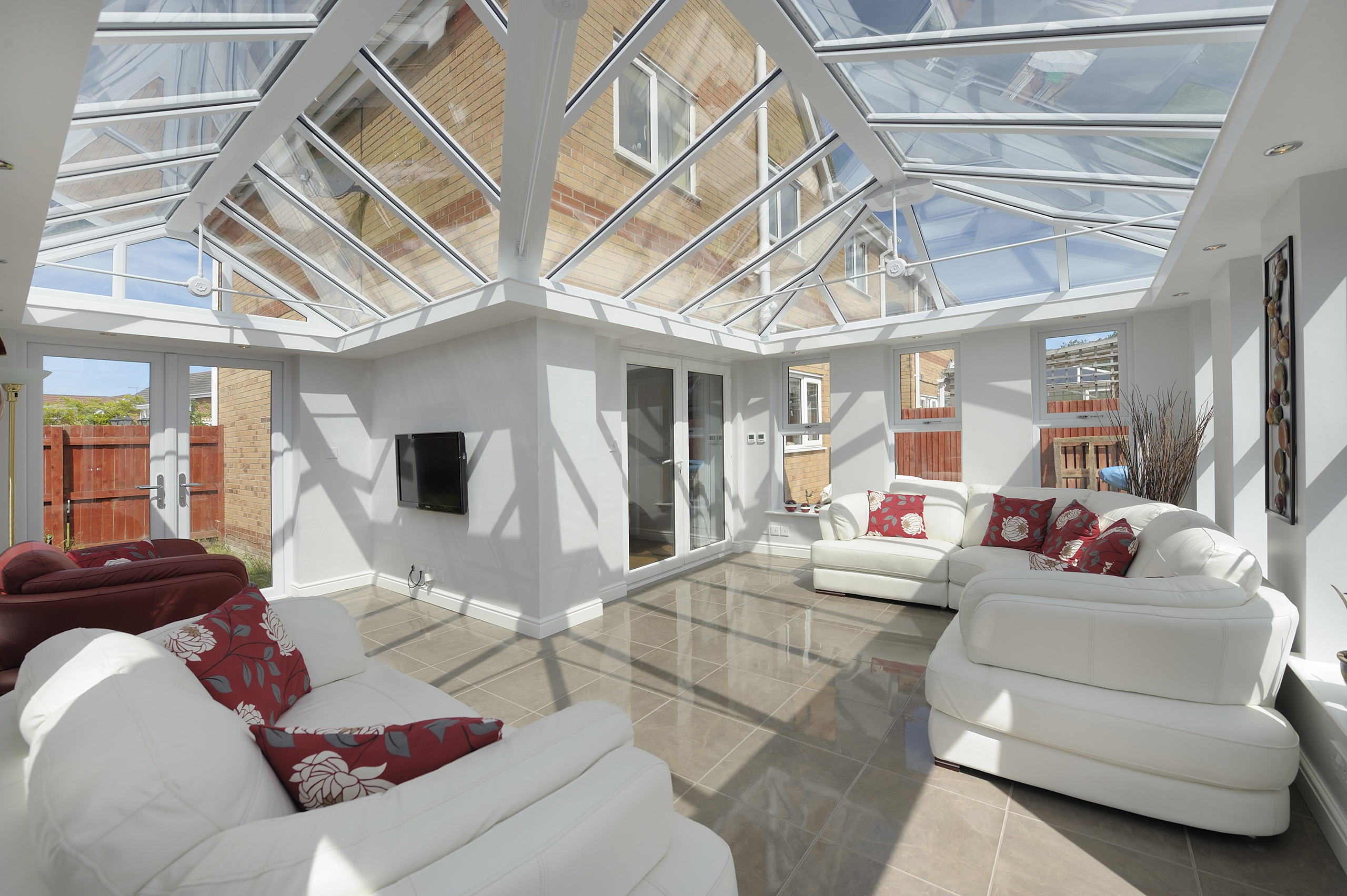 Which Conservatory Should I Choose For My Leeds Home?