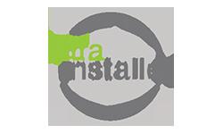 Ultra Installer Logo