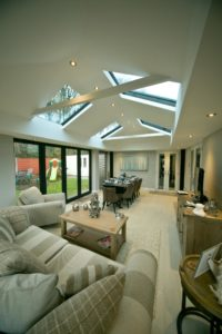 Home Extensions West Yorkshire