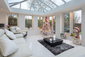 Glass Room Extension Prices West Yorkshire