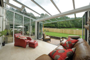 Glass Room Extensions West Yorkshire