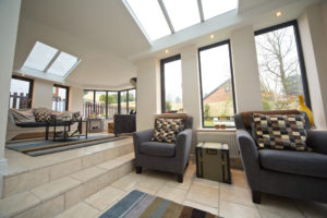 Modern Home Extensions
