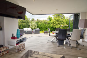 Modern House Extension Prices