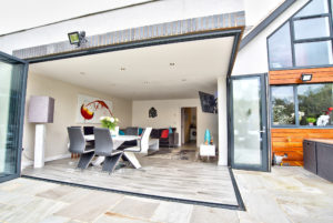 Rear Extension Prices West Yorkshire