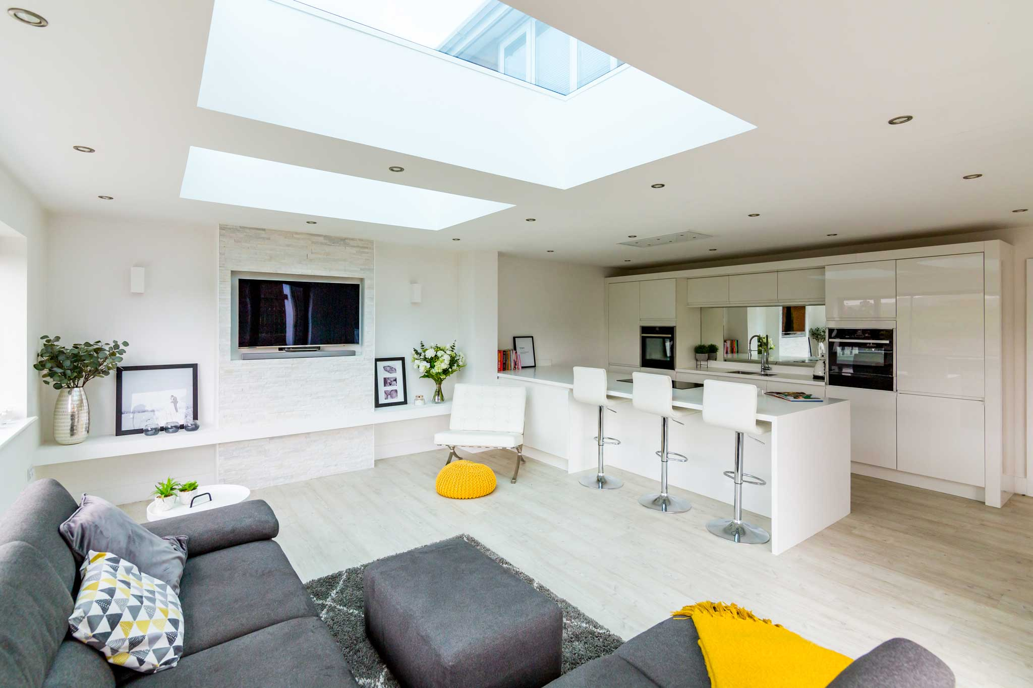 How to Make Your Extension Energy Efficient