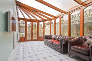 Glass Room Home Extension Prices Leeds
