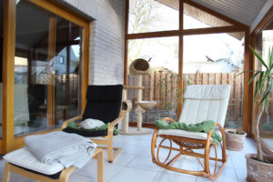 Glass Room Home Extensions Leeds