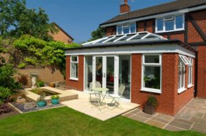 Bespoke Rear House Extensions Case Study
