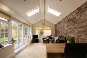 Single Storey House Extensions Leeds